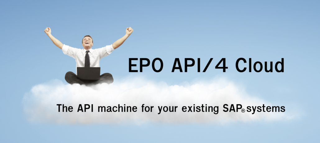 EPO API/4 Cloud